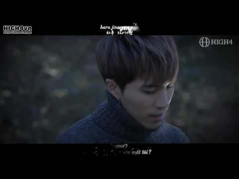 [Vietsub + Engsub + Kara] Words I'd Want To Say - Kim Sung Gu (HIGH4) Cover