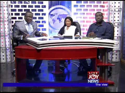 Ethnocentric Politics - PM Express (20-11-12)