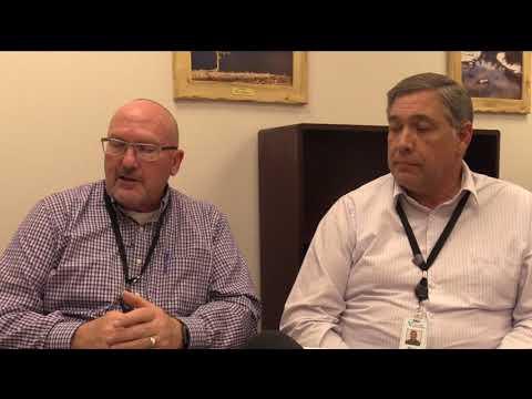 Mike Hunsaker & Chad Turner of SVMC
