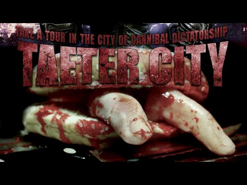 Taeter City is listed (or ranked) 21 on the list The Best Splatter Movies