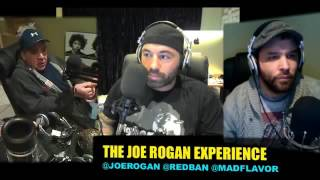 Joe Rogan & Joey Diaz on Renato Laranja, Asian Discipline, Steve O and George Lopez
