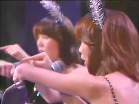 渚のシンドバッド 1977    Pink Lady  Nagisa No Sindbad