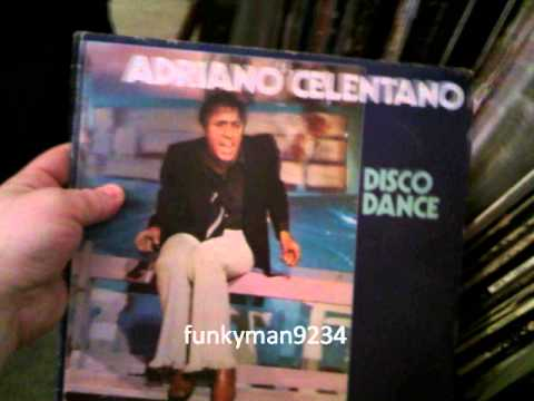 adriano celentano don 39 t play that song you lied youtube. Black Bedroom Furniture Sets. Home Design Ideas