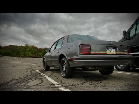 Replacing A Tail Light Assembly on a 1991 Oldsmobile Cutlass Ciera