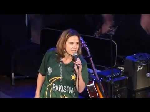Dil- Dil-Pakistan- Mary McBride