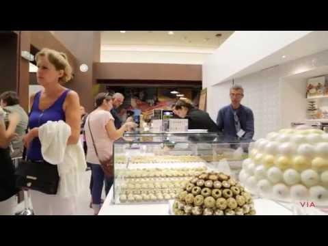 Pâtisserie Masmoudi à Marseille