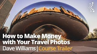 Start making money from your vacation photos with the help of dave williams—watch his latest class! kelbyone on social: ▶instagram: https://kel.by/2lx1pfg ▶f...