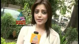 "Actor Vimal and Actress Nisha Agarwal on their movie ""Ishtam"""