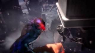 "Bioshock 3 ""BIOSHOCK INFINITE"" first gameplay trailer [HD]"
