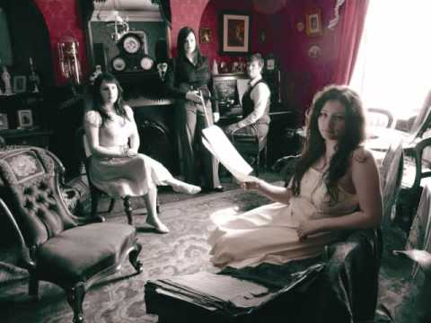 Rachel Unthank & The Winterset - Newcastle Lullaby
