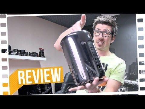 Mac Pro (Late 2013) - Review - HD
