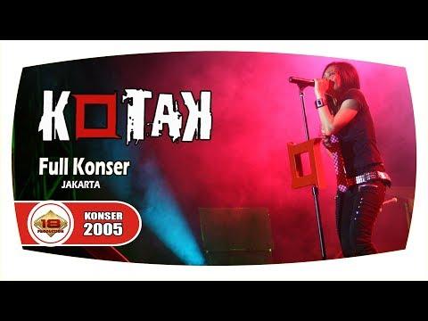 KERENN .. !!! Live 'Kotak' Formasi Awal ... (Live Konser Ancol Jakarta 31 Desember 2005)