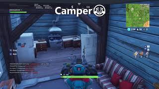 My first short clip (Fortnite battle royal)
