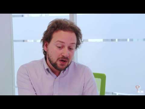 Nicolas Renier : Déchiffrer les connexions neuronales