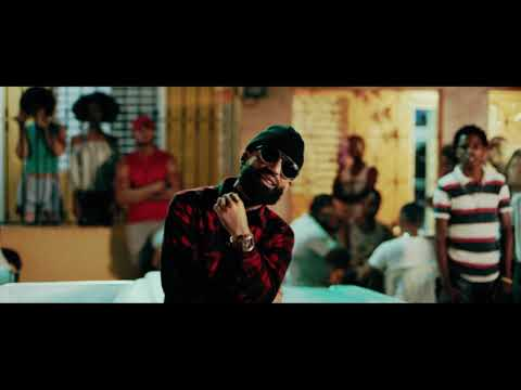 Arcangel - Invicto [Official Video]