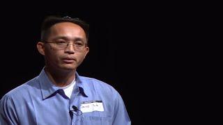 Am I really a violent criminal? | David B. Le | TEDxSanQuentin