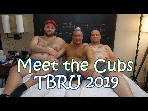 Meet The Cubs: TBRU 2019