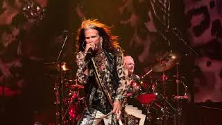 Aerosmith Same Old Song And Dance Live Park Theater At Park MGM Las Vegas NV July 2 2019