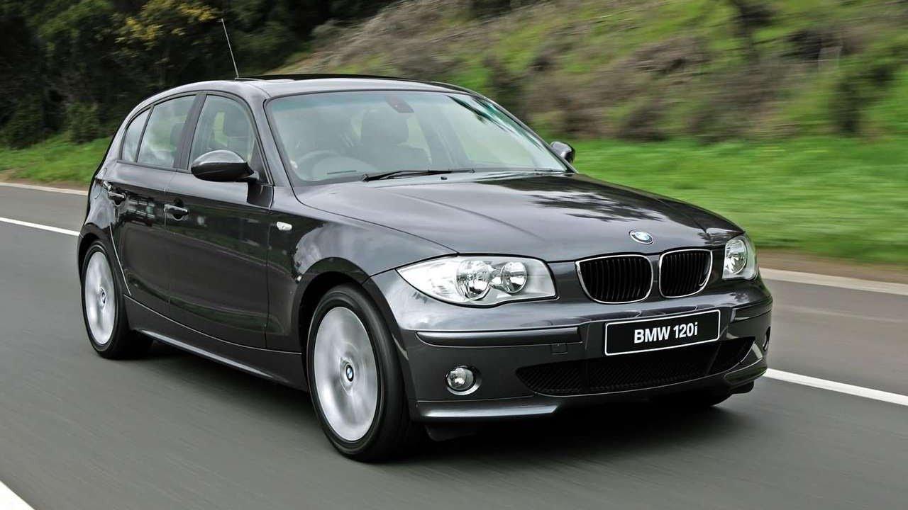 2005 BMW 120i [UK] - YouTube