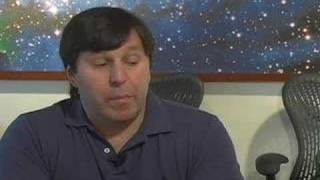 R.A. Salvatore Orc King Interview
