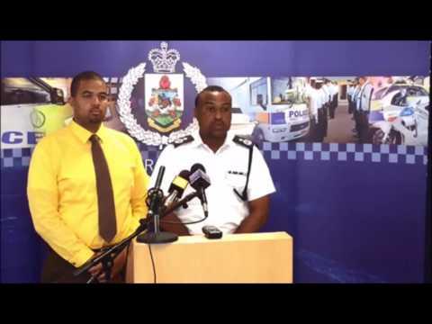 Police Update On Murder Investigation, June 22 2016