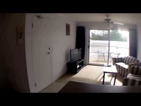 Graham Baker's 1 bedroom Broadbeach $225,000