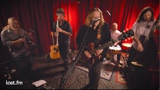 Warren Haynes - Stranded In Self Pity