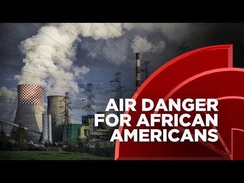 NAACP Report Details The Health Threats From Oil & Gas Facilities On Black Communities