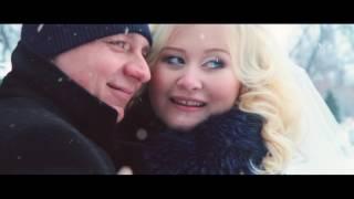 свадьба Елены и Алексея!!! 2017г.