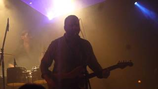 Antimatter - Wide Awake in the Concrete Asylum - Live in Frankfurt