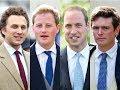 Плохие парни: друзья принца Уильяма, которых ненавидит Кейт Миддлтон