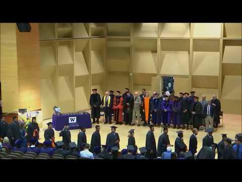 2017 Mechanical Engineering Graduation