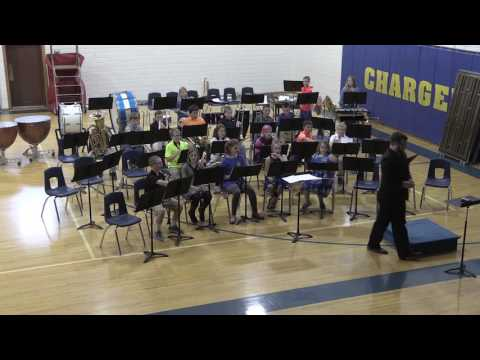 05.18.2017 Holy Redeemer School's Band/Recorder/Choir Concert