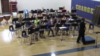 05.18.2017 Holy Redeemer School's Band/Recorder/Choir Concert