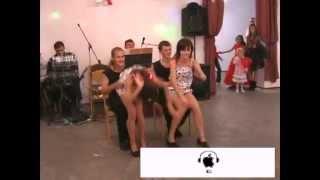Постановочный танец на свадьбу юбилей. Самый лучший.