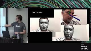 GDC de birlik - 101 ARKit: benzersiz AR uygulamaları oluşturmak için nasıl Apple cihazlar için Öğrenmek