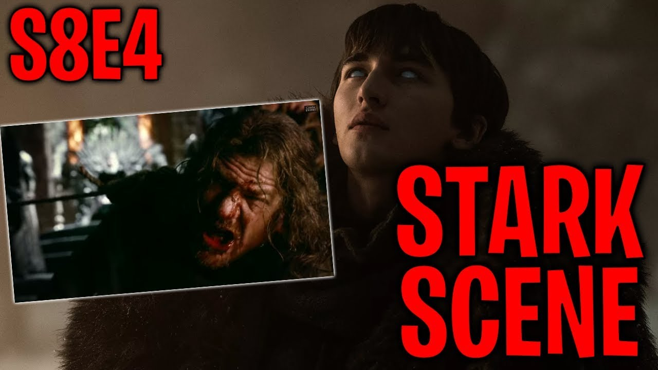 Download S8E4 Bran Stark's Major Flashback Scene Confirmed ? | Game of Thrones Season 8 Episode 4