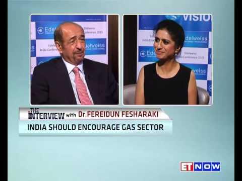 The Interview With Dr Fereidun Fesharaki | FULL SHOW