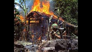 paranoid - Black Sabbath Vietnam war 1970