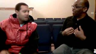 Get Saved 101 Pastor Mike Williams and Young Filmore, Outreach May 7 2011