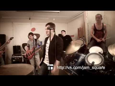 Jam Square - Personal Jesus (Depeche mode cover)