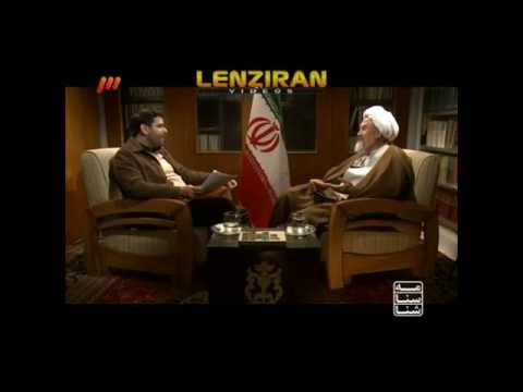 Ayatollah Momen senior member of assembly of experts talk with TV program Shenasnameh