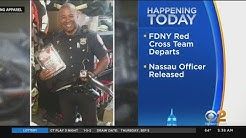 Nassau Officer To Be Released From Rehab