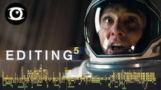 Interstellar's Editing Is Out of This World