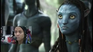 Full HD  AVATAR   - MOVIE HINDI SUB ENG