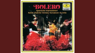 Ravel: Bolero [Boléro]