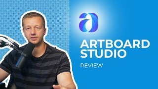 Artboard Studio Early Adopter Preview - Powerful Product Presentations