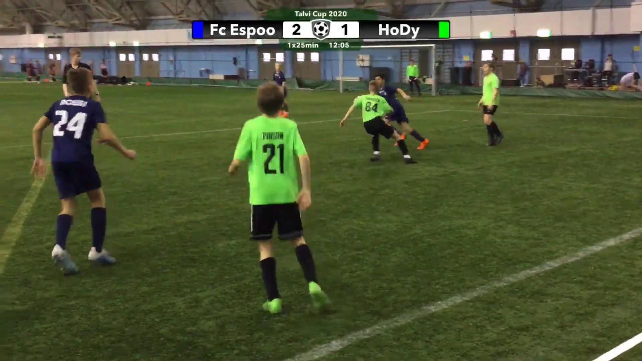 Fc Espoo Cup
