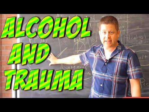 Alcohol And Trauma (PTSD) Dual Diagnosis Addiction And Mental Illness