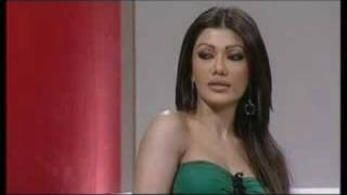 Koena Mitra: What is fake in me?